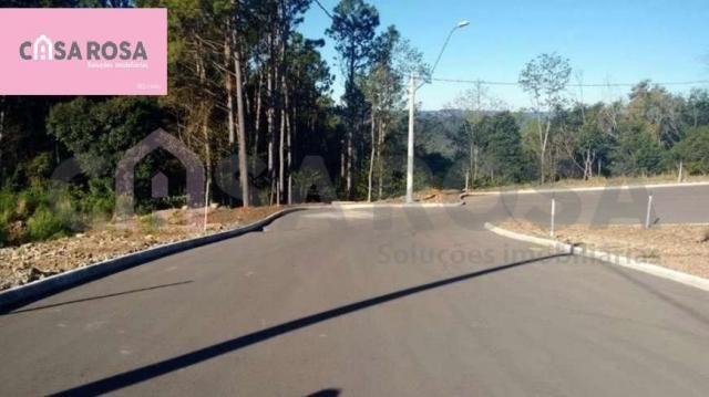 Terreno à venda em Bela vista, Caxias do sul cod:1297 - Foto 6