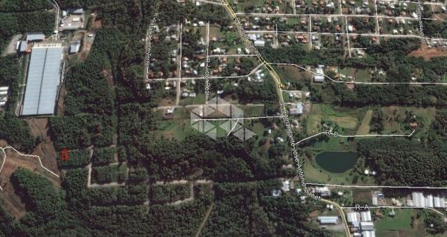 Terreno à venda em Zona industrial, Garibaldi cod:9908742