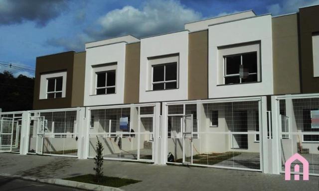 Casa à venda com 2 dormitórios em Desvio rizzo, Caxias do sul cod:3027 - Foto 2