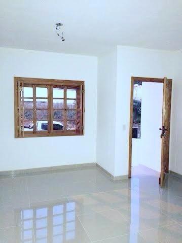 Casa à venda com 2 dormitórios em Guarujá, Porto alegre cod:LI1282