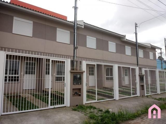 Casa à venda com 2 dormitórios em Esplanada, Caxias do sul cod:3030
