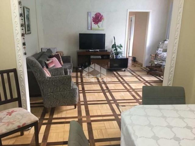 Apartamento à venda com 3 dormitórios em Santana, Porto alegre cod:9912731 - Foto 4
