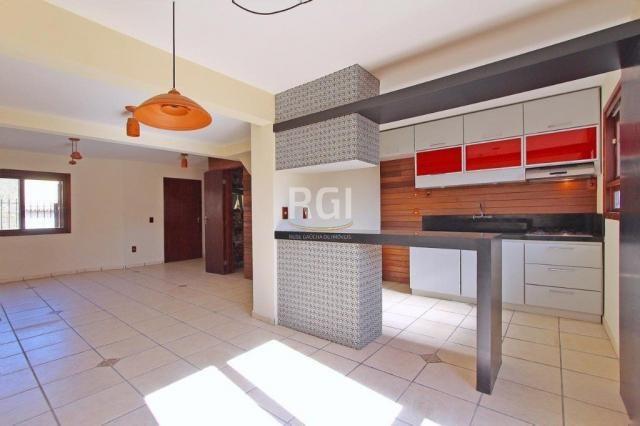Casa para alugar com 4 dormitórios em Nonoai, Porto alegre cod:BT2026 - Foto 7