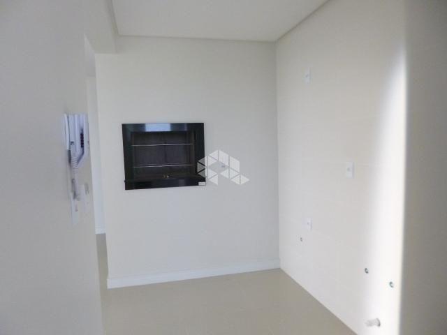 Apartamento à venda com 2 dormitórios em São roque, Bento gonçalves cod:9908494 - Foto 8