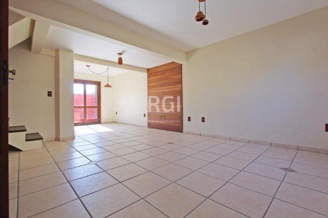 Casa para alugar com 4 dormitórios em Nonoai, Porto alegre cod:BT2026 - Foto 3