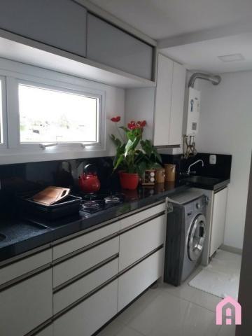 Apartamento à venda com 3 dormitórios em Bela vista, Caxias do sul cod:2929 - Foto 4