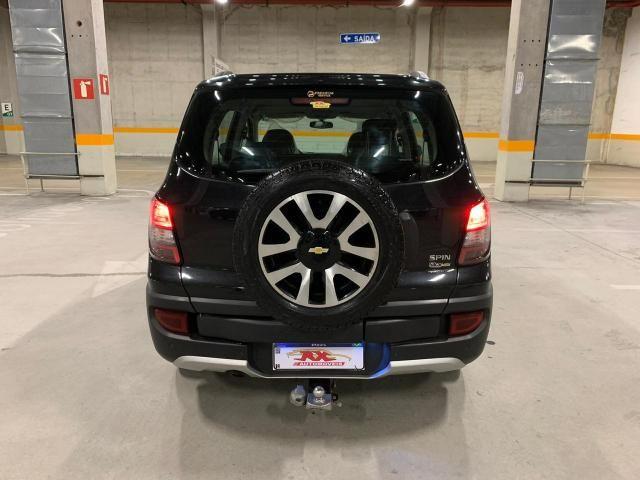 Chevrolet Spin Activ 1.8 AT 2016 - Foto 5