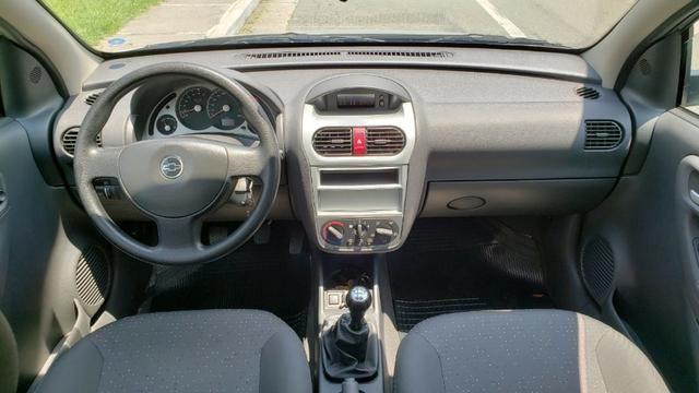 Corsa Hatch Premium 2009 *Raridade para COLEÇÃO - Foto 14