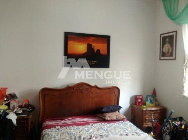 Apartamento à venda com 2 dormitórios em São sebastião, Porto alegre cod:6378 - Foto 8