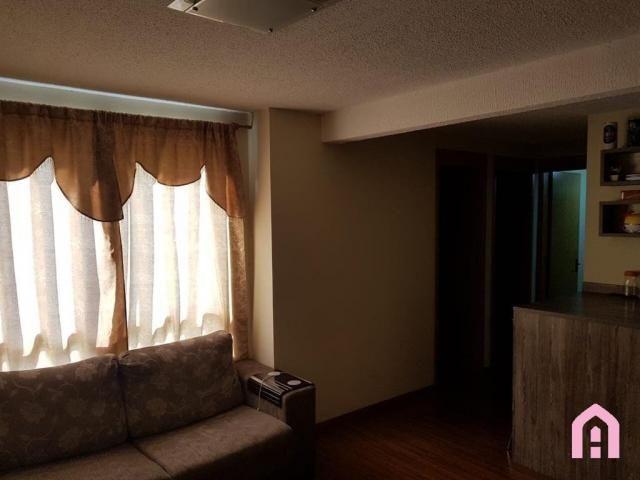 Apartamento à venda com 2 dormitórios em Forqueta, Caxias do sul cod:2741 - Foto 2