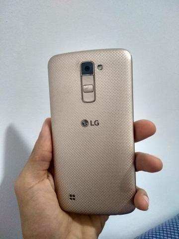 LG K10 16GB em estado de NOVO, novo