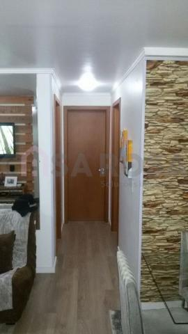Apartamento à venda com 2 dormitórios em Colina do sol, Caxias do sul cod:1342 - Foto 14