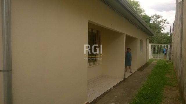 Casa à venda com 5 dormitórios em Cristo rei, São leopoldo cod:LI50876806 - Foto 3