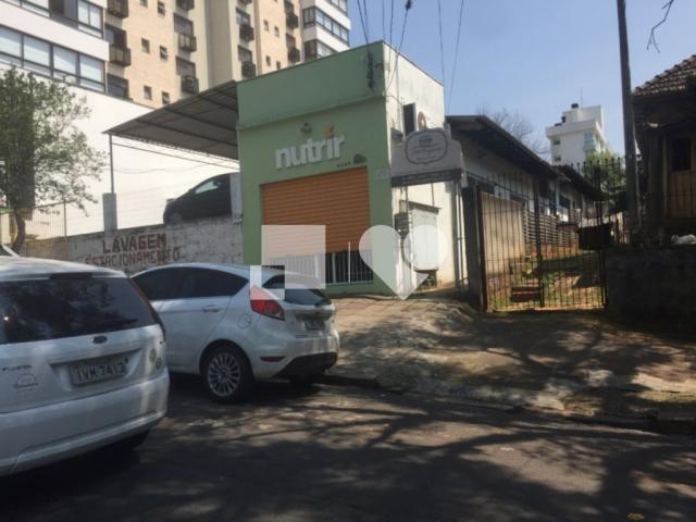 Terreno à venda em São joão, Porto alegre cod:220288 - Foto 4