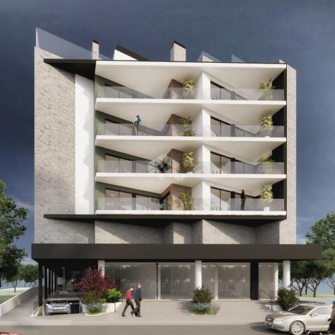 Apartamento à venda com 2 dormitórios em Centro, Garibaldi cod:9908521 - Foto 2