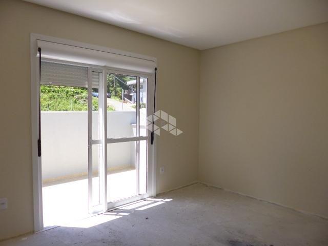 Apartamento à venda com 2 dormitórios em Triângulo, Carlos barbosa cod:9914374 - Foto 10