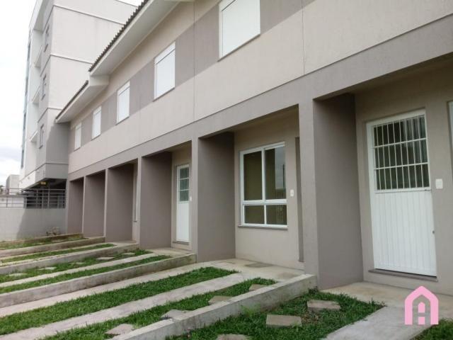 Casa à venda com 2 dormitórios em Esplanada, Caxias do sul cod:3030 - Foto 4