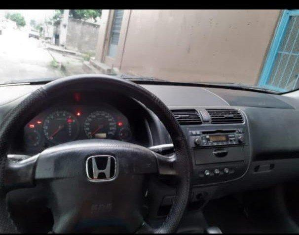 Honda Civic 2005 - Foto 3