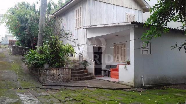Terreno à venda em Chácara das pedras, Porto alegre cod:50417 - Foto 3