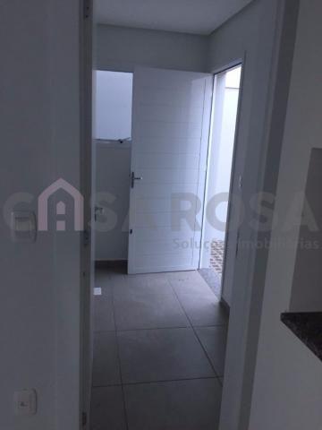 Casa à venda com 2 dormitórios em Vindima, Flores da cunha cod:613 - Foto 12