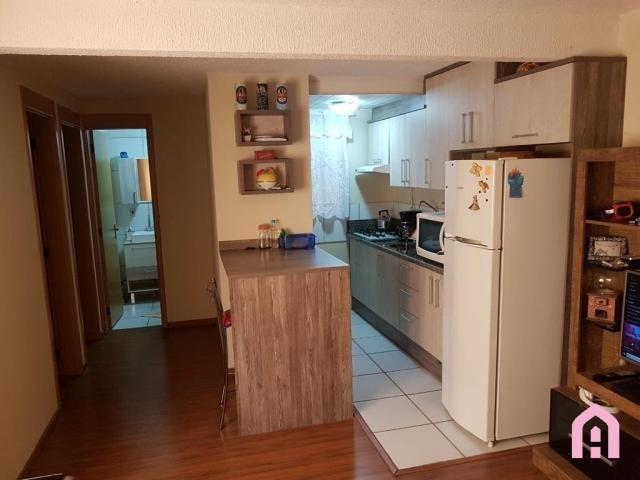 Apartamento à venda com 2 dormitórios em Forqueta, Caxias do sul cod:2741 - Foto 4