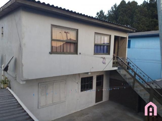Casa à venda com 5 dormitórios em Desvio rizzo, Caxias do sul cod:2888 - Foto 7