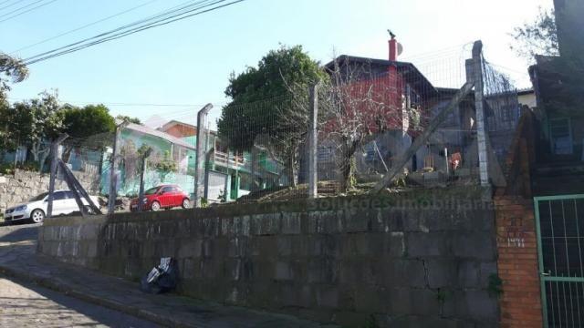 Terreno à venda em Rio branco, Caxias do sul cod:1445 - Foto 6