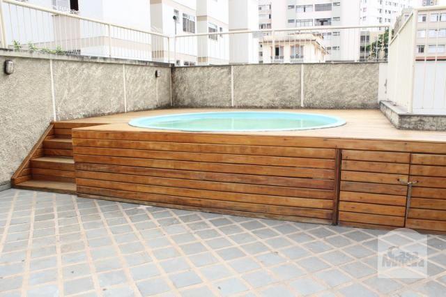 Apartamento à venda com 3 dormitórios em Grajaú, Belo horizonte cod:257543 - Foto 14