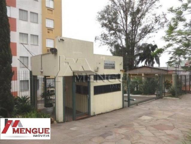 Apartamento à venda com 3 dormitórios em Sarandi, Porto alegre cod:384 - Foto 14