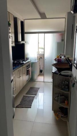 Apartamento no Ecopark - 77 m² - 3/4 sendo 1 suíte - Oportunidade! - Foto 7