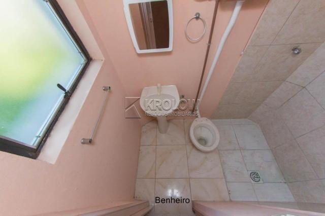 Apartamento para alugar com 1 dormitórios em , cod:AA1012 - Foto 6