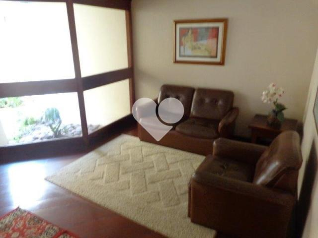 Apartamento para alugar com 1 dormitórios em Rio branco, Porto alegre cod:58474206 - Foto 2