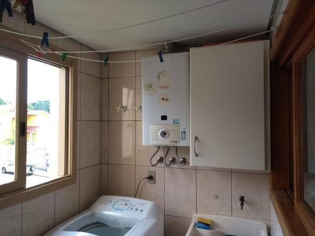 Apartamento à venda com 2 dormitórios em Champagne, Garibaldi cod:9907010 - Foto 9