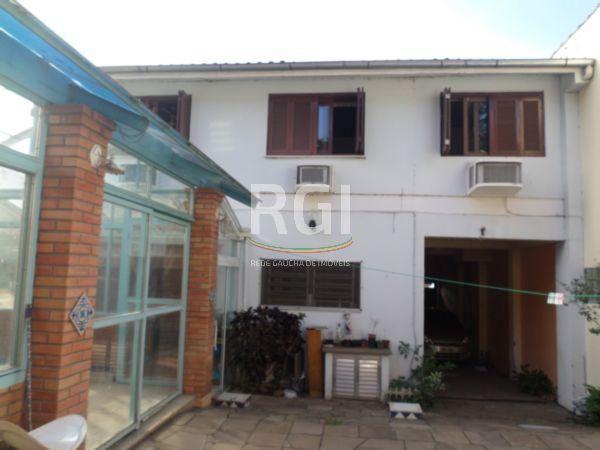 Casa à venda com 5 dormitórios em São joão, Porto alegre cod:IK31116 - Foto 16