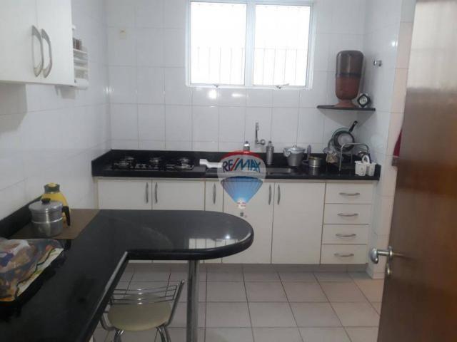 Apartamento com área privativa no nova suissa - Foto 13