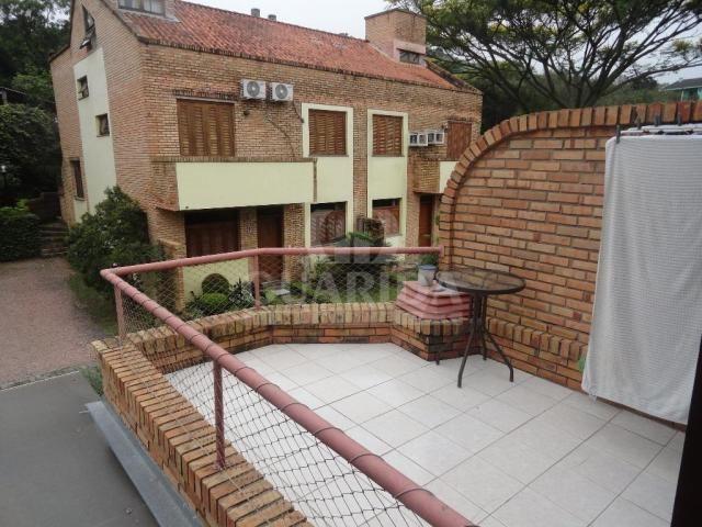 Casa de condomínio à venda com 3 dormitórios em Cavalhada, Porto alegre cod:151091 - Foto 17