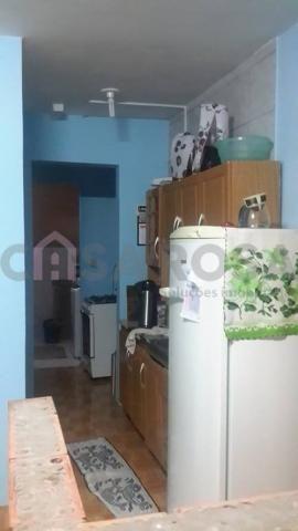 Casa à venda com 2 dormitórios em Paiquerê, Caxias do sul cod:330 - Foto 5