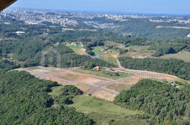 Terreno à venda em Monte bérico, Caxias do sul cod:553 - Foto 4