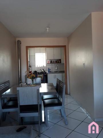 Casa à venda com 2 dormitórios em Charqueadas, Caxias do sul cod:2802 - Foto 12
