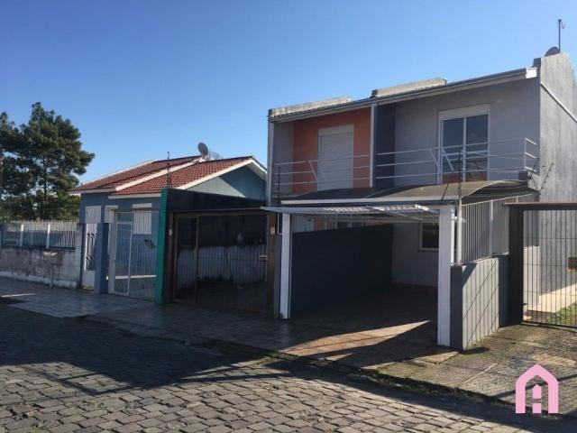 Casa à venda com 2 dormitórios em Rosário ii, Caxias do sul cod:2396 - Foto 3