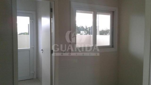 Casa à venda com 3 dormitórios em Guarujá, Porto alegre cod:148406 - Foto 8