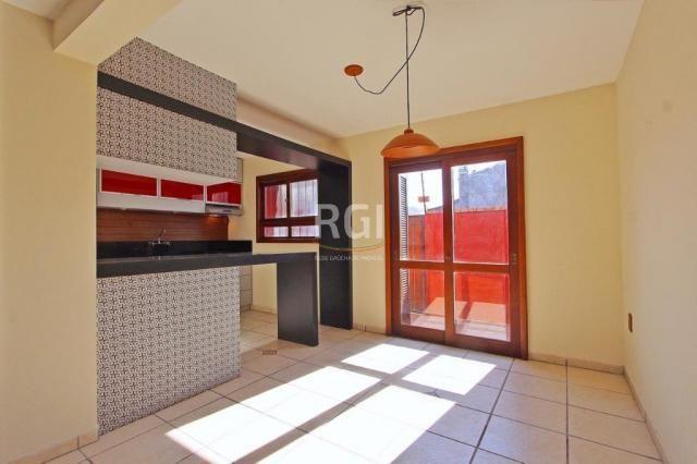 Casa para alugar com 4 dormitórios em Nonoai, Porto alegre cod:BT2026 - Foto 9