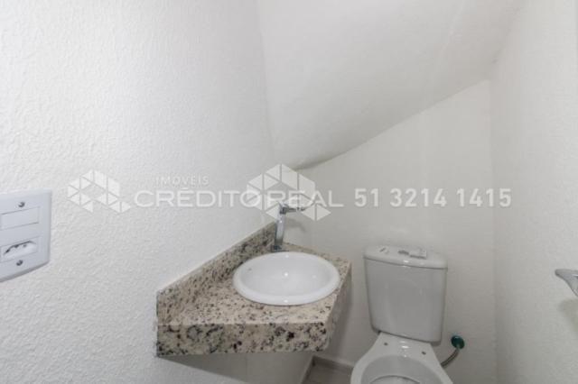 Casa à venda com 3 dormitórios em Tristeza, Porto alegre cod:CA4129 - Foto 8