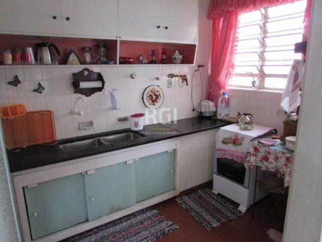 Casa à venda com 3 dormitórios em Ponta grossa, Porto alegre cod:LI50877667 - Foto 7