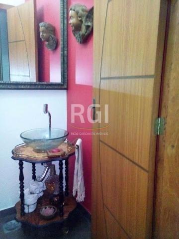 Casa à venda com 3 dormitórios em Jardim américa, São leopoldo cod:LI260912 - Foto 16