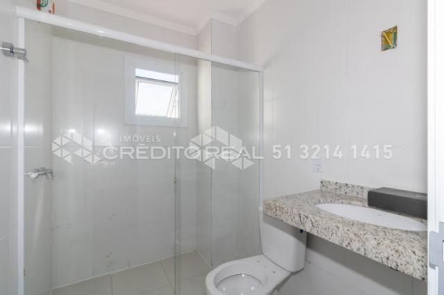 Casa à venda com 3 dormitórios em Tristeza, Porto alegre cod:CA4129 - Foto 15