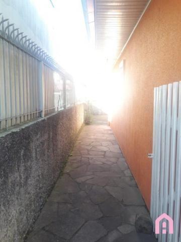Casa à venda com 2 dormitórios em Desvio rizzo, Caxias do sul cod:2873 - Foto 10