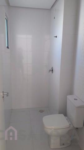 Apartamento à venda com 2 dormitórios em Aparecida, Flores da cunha cod:1677 - Foto 10