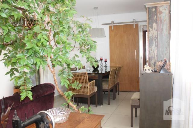 Apartamento à venda com 3 dormitórios em Grajaú, Belo horizonte cod:257543 - Foto 5