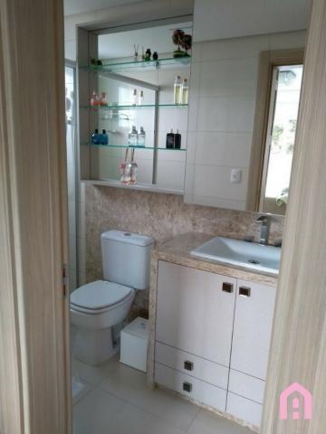 Apartamento à venda com 3 dormitórios em Bela vista, Caxias do sul cod:2929 - Foto 17